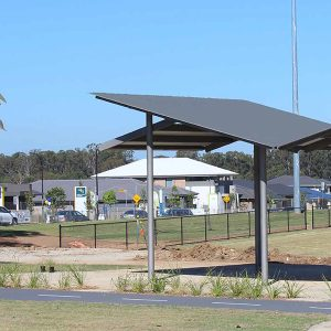Outdoor Shelters